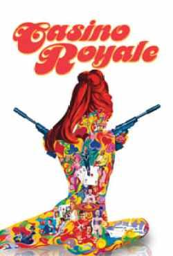 007 - Cassino Royal Torrent (1967) Dual Áudio / Dublado BluRay 1080p – Download