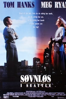 西雅圖夜未眠 (1993) - Posters — The Movie Database (TMDb)