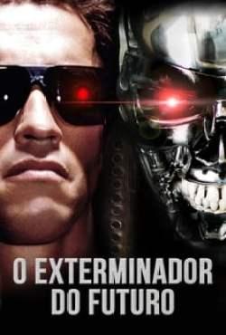 O Exterminador do Futuro Torrent (1984) Dual Áudio / Dublado BluRay 1080p – Download