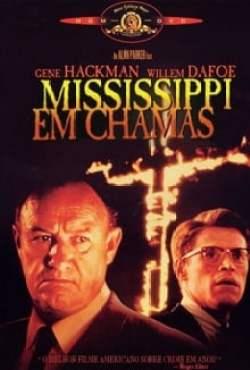 Mississipi em Chamas Torrent (1988) Dual Áudio / Dublado BluRay 1080p – Download
