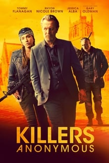Killers Anonymous Full Movie HD Quality