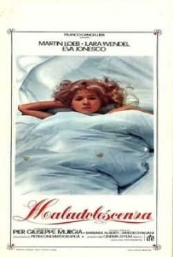 Maladolescenza Torrent (1977) Dual Áudio / Dublado BluRay 1080p – Download