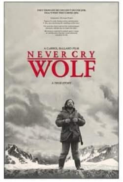 Os Lobos Nunca Choram Torrent (1983) Legendado WEB-DL 720p e 1080p – Download