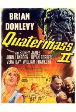 Quatermass 2: Usina de Monstros Torrent (1957) Dual Áudio / Dublado BluRay 1080p – Download