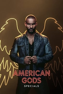 American Gods Saison 2 Vf Streaming : american, saison, streaming, Regarder], American, Streaming, Complet, Vostfr, [FR-FILMS]