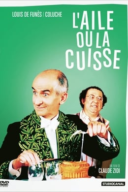 Youtube L'aile Ou La Cuisse Film Complet Gratuit : youtube, l'aile, cuisse, complet, gratuit, Q4e(BD-1080p)*, L'Aile, Cuisse, Streaming, Norway, Undertittel, X0rwoUd69N