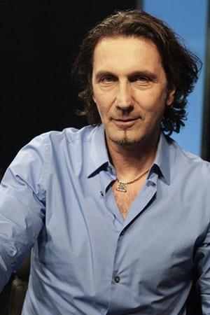Patrick Tatopoulos