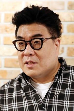 Park Jae-beom