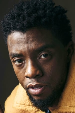 Chadwick Boseman