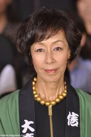 Michiyo Ookusu