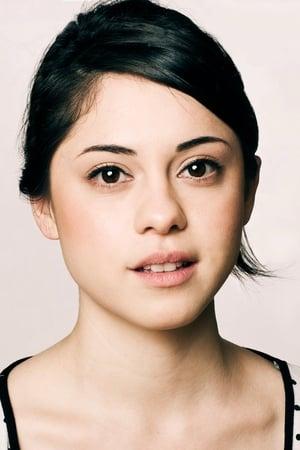 Rosa Salazar