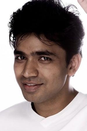 Anupam Tripathi