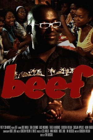 Poster Beef 2007