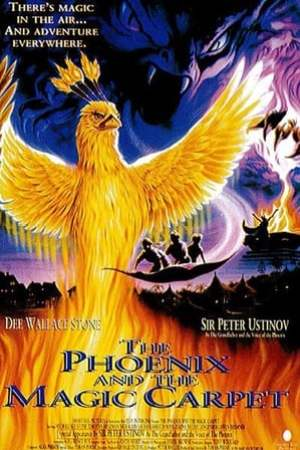 Image The Phoenix and the Magic Carpet