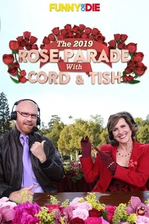 Image The 2019 Rose Parade with Cord & Tish