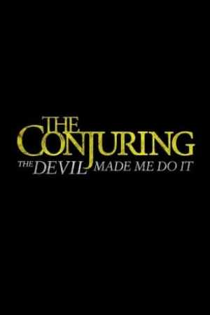Image The Conjuring: The Devil Made Me Do It