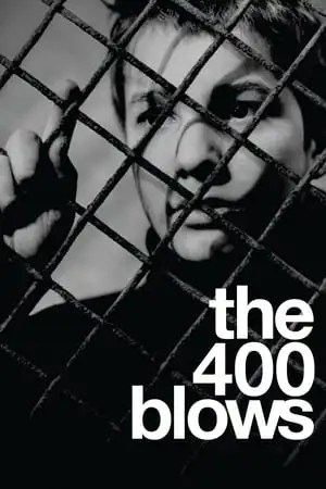 Image The 400 Blows