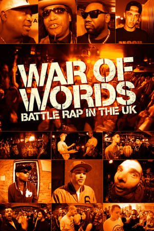 Image War of Words: Battle Rap in the UK