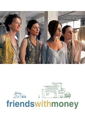 Image Friends with Money