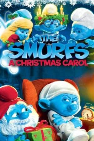 Image The Smurfs: A Christmas Carol