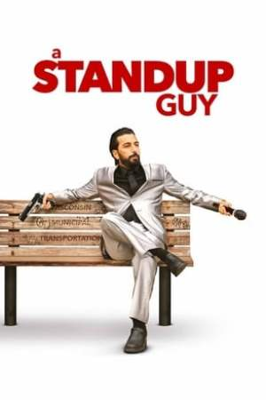 Image A Stand Up Guy
