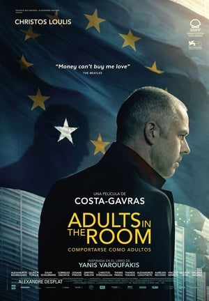 Ver Online Adults in the Room