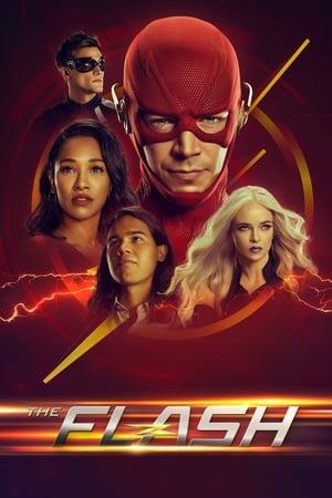 Serie Flash en streaming