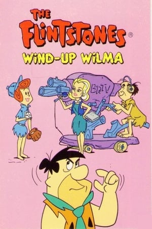 Image The Flintstones: Wind-Up Wilma