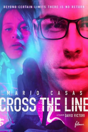 Image Cross the Line