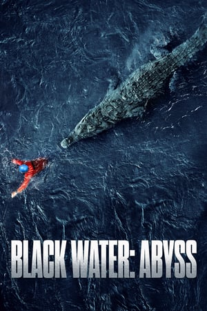 Image Black Water - Abyss
