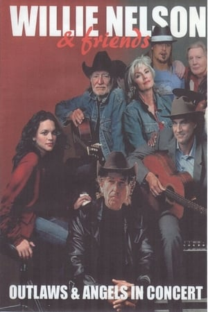 Image Willie Nelson & Friends: Outlaws & Angels