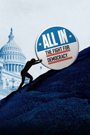 Ver Online All In: The Fight for Democracy