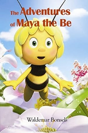 Image The Adventures of Maya the Honey Bee