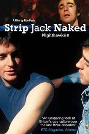 Image Strip Jack Naked