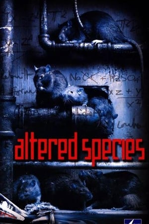 Image Altered Species