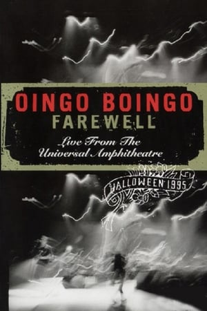 Image Oingo Boingo: Farewell (Live from the Universal Amphitheatre)