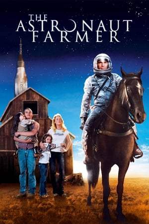 Image The Astronaut Farmer