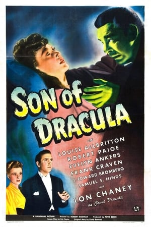 Image Son of Dracula