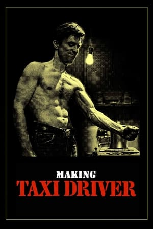 Image Making Taxi Driver