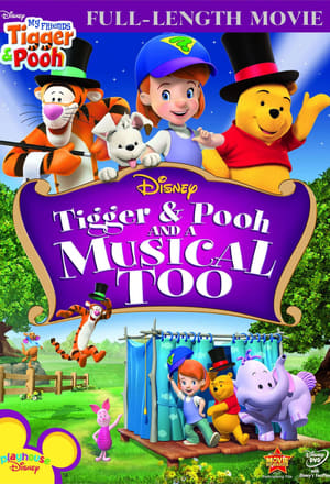 Image Tigger & Pooh and a Musical Too