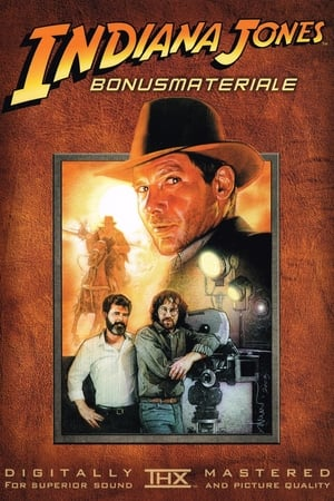 Image Indiana Jones: Making the Trilogy