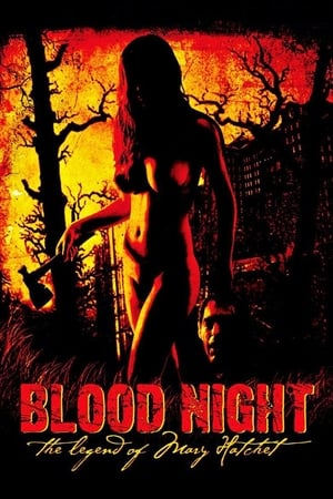 Image Blood Night: The Legend of Mary Hatchet