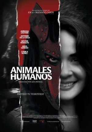 Ver Online Animales Humanos
