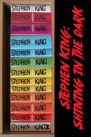Poster Stephen King: Shining in the Dark 1999