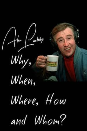 Image Alan Partridge: Why, When, Where, How And Whom?