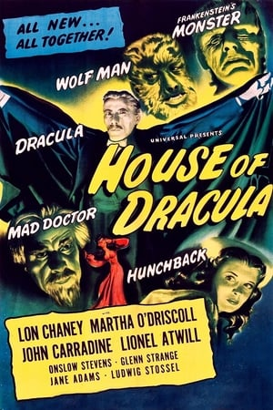 Image House of Dracula