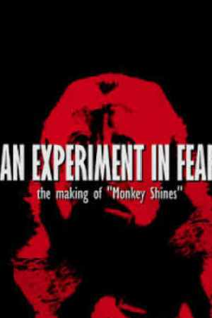 Image An Experiment in Fear: The Making of Monkey Shines