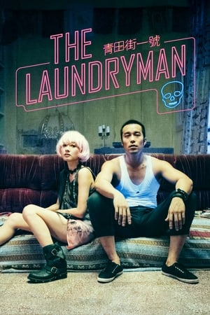 Image The Laundryman
