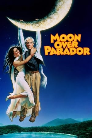 Image Moon Over Parador