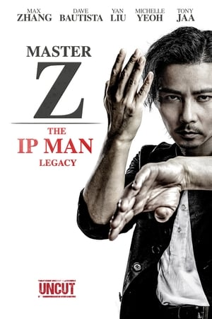 Image Master Z: The Ip Man Legacy